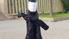 فيك البرد هاك خود .. حملة إنسانية ابداعية للتبرع بالملابس الشتوية بوجدة