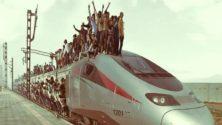 """""""ماشي غير أجي وركب"""" المكتب الوطني للسكك الحديدية يحدد شروط من أجل السفر مجاناً عبر البراق"""
