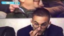 """هل """"الكالة"""" هي سر تألق اللاعب المغربي حكيم زياش؟"""