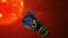 ناسا تستعد للقيام برحلة تاريخية إلى الشمس وتراهن على السرعة لتفادي الحرارة
