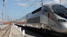 إيمانويل ماكرون يزور المغرب اليوم لتدشين القطار الفائق السرعة