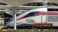 """قطار البراق """"داير العباسية"""" وسيكون مفتوحاً """"فابور"""" لمدة ثلاثة أيام في وجه المغاربة"""