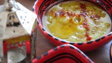 وجبات فصل الشتاء التي تدفئ المغاربة في أيام الصقيع