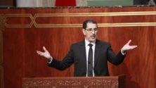 العثماني يزيد سنة كاملة في تدوينة على تويتر بخصوص المسيرة الخضراء والمغاربة يستهزؤون به