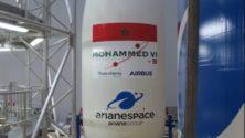 """أبرزها """"التبركيك""""، أدوار مهمة سيقوم بها القمر الصناعي محمد السادس ب، ثاني قمر يطلقه المغرب"""