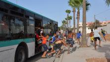 """الدار البيضاء ضمن أكثر المدن التي ترهق سكانها حول العالم ب""""الستريس"""""""