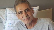 ميمون الوجدي توفي اليوم السبت بعد صراعه الطويل مع مرض عضال