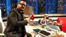DON BIGG يقبل دعوة رشيد العلالي لحضور برنامجه بعد أن رفضها DIZZY DROS