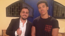 جمهور الراب المغربي يُحرج DIZZY DROS بعد مهاجمته لمقدم البرامج رشيد العلالي