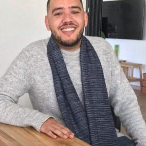 ياسين مسلك