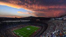 نادي برشلونة الاسباني يخطط لضم موهبة مغربية.