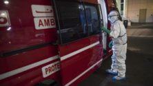 68 حالة إصابة جديدة بفيروس كورونا في المغرب