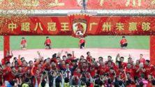 نادي تيانجين تيدا الصيني مهتم بخدمات لاعب دولي مغربي