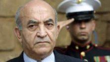 بعد صراعه مع المرض : وفاة الوزير الأول الأسبق عبد الرحمان اليوسفي.