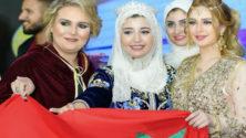 مؤثرة مغربية محجبة تتعرض للتهديد بالقتل بعد دفاعها عن حقوق المرأة
