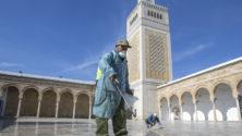 06 غشت : تسجيل 1114 حالة إصابة مؤكدة بفيروس كورونا في المغرب