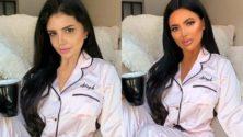 غريب : ممثلة في مسلسل «سلمات أبو البنات» تسرق صورا لفتاة أخرى وتركب وجهها عليها