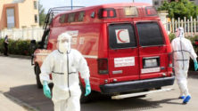 15 يوليوز : تسجيل 165 حالة إصابة جديدة بفيروس كورونا في المغرب