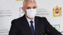 وزير الصحة يحذر من تفاقم الوضع بسبب التراخي في إحترام الإجراءات الصحية