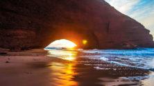 أجمل 10 شواطئ في المغرب لقضاء عطلة صيف 2020