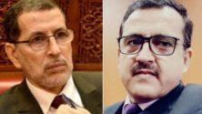 مستشار العثماني : قرار منع التنقل صائب… والمواطنون يتحملون مسؤولية الحوادث التي وقعت البارحة