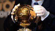 رسميا : إلغاء جائزة الكرة الذهبية لعام 2020