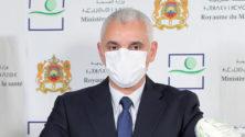وزير الصحة : قرار منع التنقل ناتج عن الوضعية الوبائية… ونتفهم غضب المواطنين