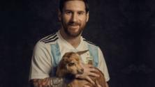 بعد تسجيله الهدف 700 : صحيفة أرجنتينية تطلب من «ناسا» وضع قميص ميسي في متحفها