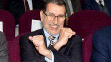 سعد الدين العثماني يفتح حسابا رسميا على «إنستغرام»