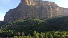 لعشاق الطبيعة : أفضل 5 وجهات جبلية للتخييم في المغرب