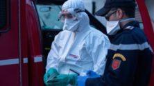 24 يوليوز : تسجيل 570 حالة إصابة مؤكدة لفيروس كورونا بالمغرب