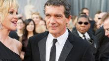 في عيد ميلاده الستين… إصابة الممثل الإسباني الشهير «أنطونيو بانديراس» بفيروس كورونا